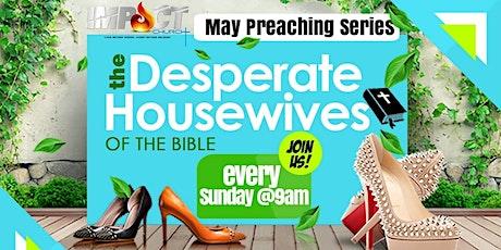 Sunday Service May 16th 2021 tickets