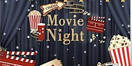 KIDS MOVIE NIGHT tickets