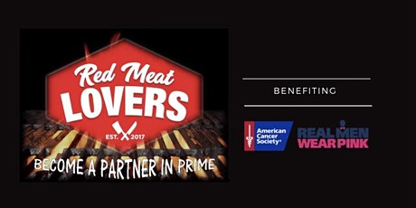"Red Meat Lover's Club Presents Real Men Wear Pink Epic Grand ""Meating"" tickets"