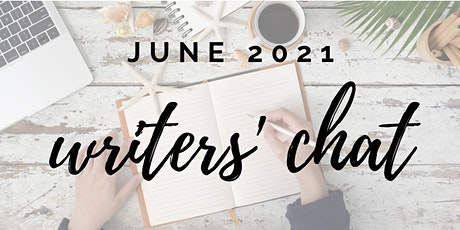 Writers' Chat: The Craft and Business of Writing tickets