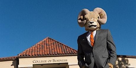 CSU Employee Study Privilege Information Session tickets