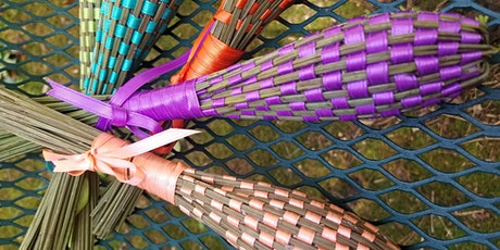"""NYC Lavender Festival and Ju-Bee-Lee:  Lavender """"Magic Wand"""" Workshop tickets"""