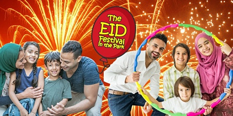 EID FESTIVAL IN THE PARK tickets