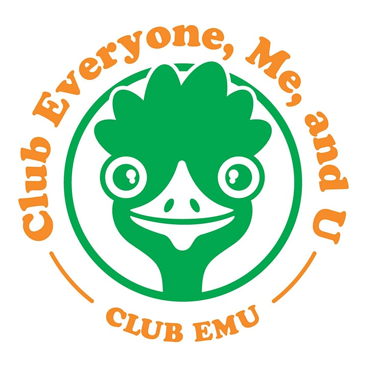 Club Everyone, Me, and U's Mom's Night Out! image