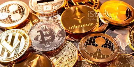 Cryptocurrency amateur/beginner class tickets