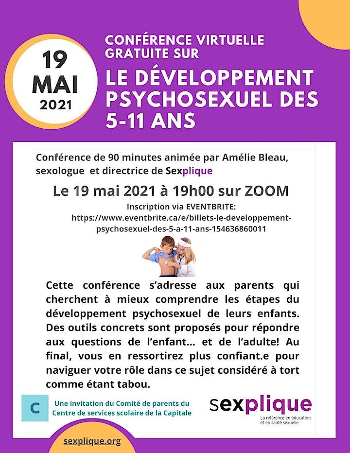 Image de Le développement psychosexuel des 5 à 11 ans