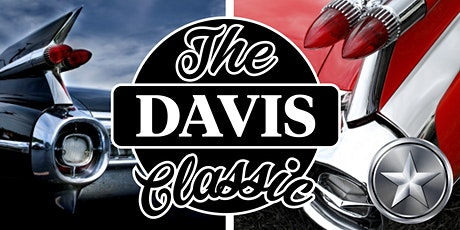 Davis Classic 2021 - Silver ticket tickets