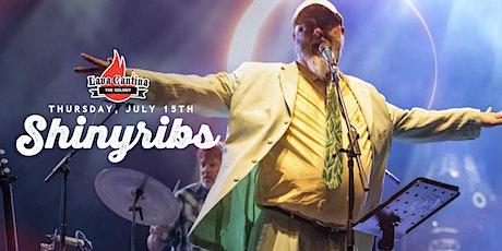 Shinyribs Live at Lava Cantina The Colony tickets