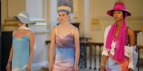London Fashion Week / Fashion High Tea tickets