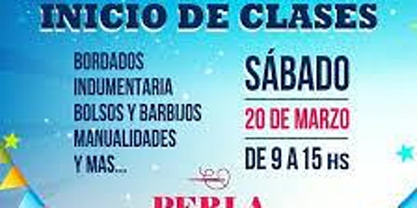Feria Merceria la perla tickets
