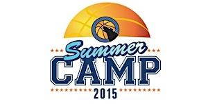 West Lothian Wolves Summer Basketball Camp (U12...