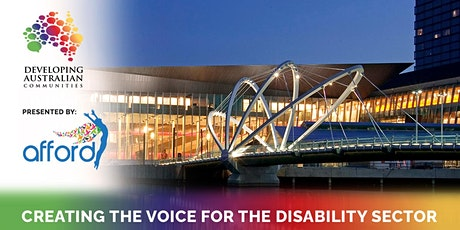 Melbourne Disability Service Provider and Participant Connection Expo 2022 tickets