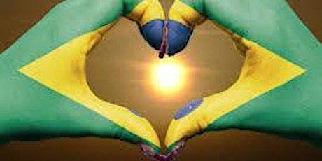 Profissionais Brasileiros no exterior _PROBR Network bilhetes