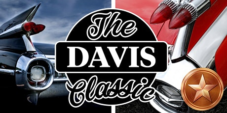 Davis Classic 2021 - Bronze ticket tickets