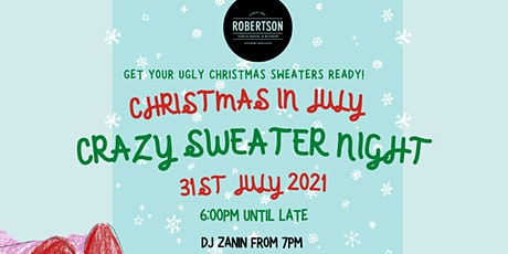 Bus Transport from Kiama to our Christmas in July Ugly  Sweater Party tickets