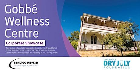 Gobbé Wellness Centre Corporate showcase tickets
