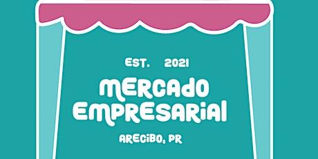 Mercado al Aire Libre tickets