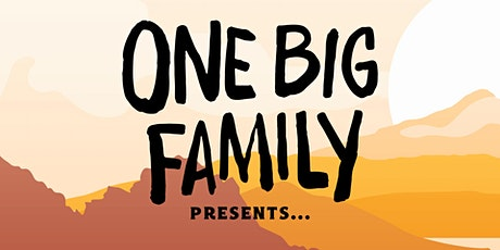 One Big Family Presents...Houston tickets