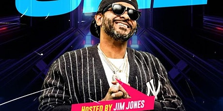 JIM JONES OF DIP SET HOST BAR 2200 SATURDAY MAY 22ND | FREE ENTRY WITH RSVP tickets