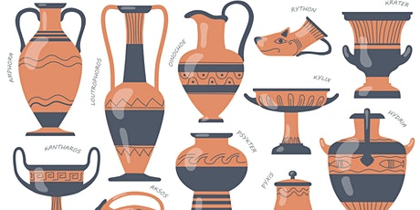 Great Greek Pot Painting Night tickets