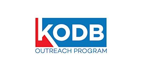 KODB 1st Annual Teen Workshop tickets