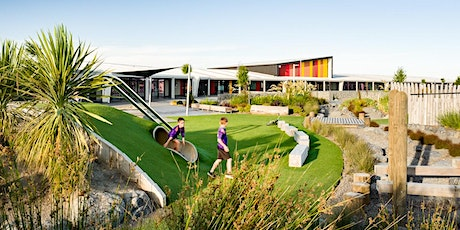 Rāwhiti School  - an innovative, outdoor learning environment tickets