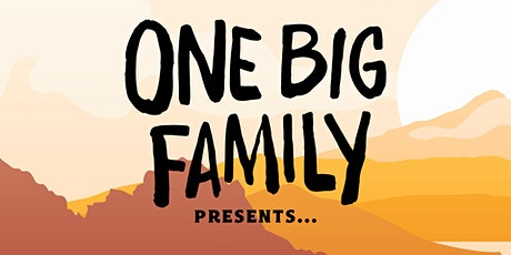 One Big Family Presents...Lincoln tickets