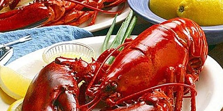 Lobsters for Dad -Dock to Curbside Pickup!  Dinner for 2 $75.00 tickets