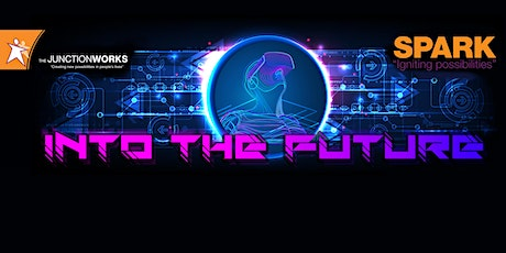 SPARK 2021 - INTO THE FUTURE tickets