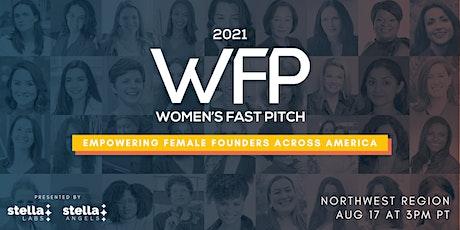 Women's Fast Pitch 2021 Northwest tickets