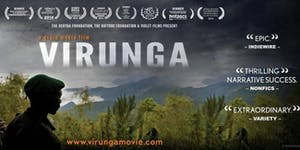 Docubox Presents Virunga