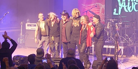 Aerosmith Tribute Concert & Fireworks Show at Lead Foot City tickets