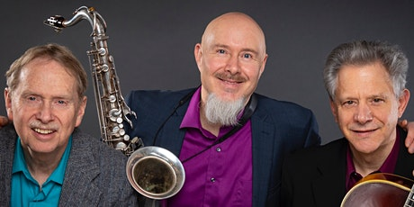Evening of New Jazz by Rick Zelinsky, John Damberg & Mark Manners tickets