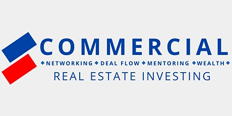 Seattle Commercial Real Estate Networking tickets