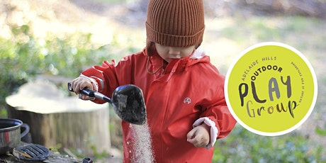 Winter with Adelaide Hills Outdoor Playgroup - Monday 7th of June tickets