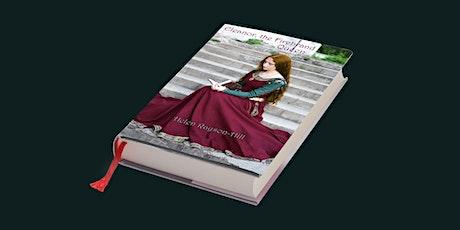 Author Talk: Helen Rayson-Hill & her novel  'Eleanor the Firebrand Queen' tickets