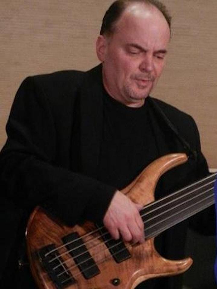 Evening of New Jazz by  John Damberg, Mark Manners & Rick Zelinsky image