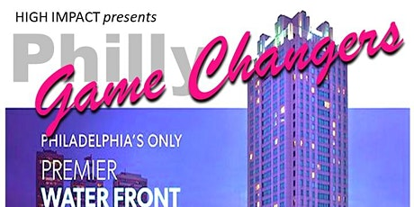 GAME CHANGERS PHILLY  is for those PREGNANT with PURPOSE, and ready to ACT! tickets