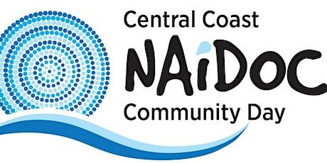 Central Coast NAIDOC Community Day tickets