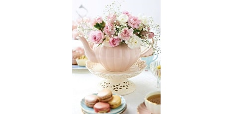 LEEN MOTHER AND DAUGHTERS HIGH TEA tickets