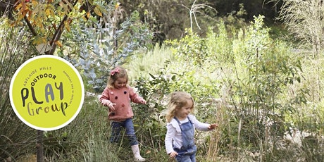 Winter with Adelaide Hills Outdoor Playgroup - Tuesday 22nd of June tickets