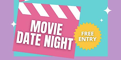 Court Street Movie Date Night tickets