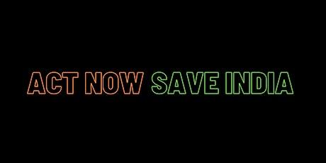 Darwin for India: Movie Night Fundraiser tickets