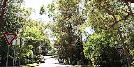 Managing Trees for Bushfire Risk- Face to Face Workshop tickets