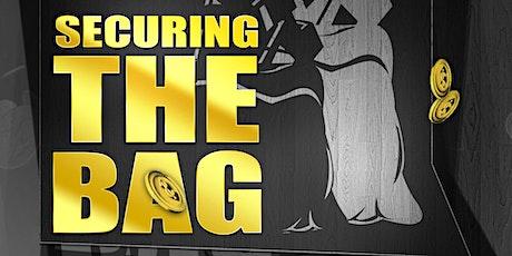 Black Dot's Securing the Bag: Black Money Talks tickets