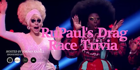 RuPaul's Drag Race Trivia at The End tickets