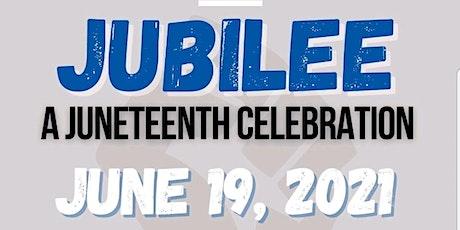 Jubilee tickets