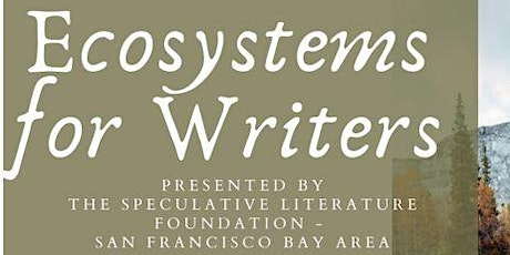 ECOSYSTEMS FOR WRITERS with Clayton Anderson tickets