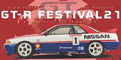 GTR Festival 2021 tickets