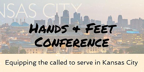 Hands & Feet : A Training Conference tickets